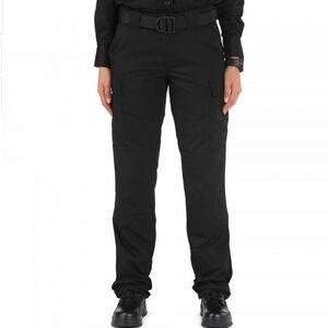 5.11 Tactical Women's TDU Ripstop Pants 8 Regular Black 64359