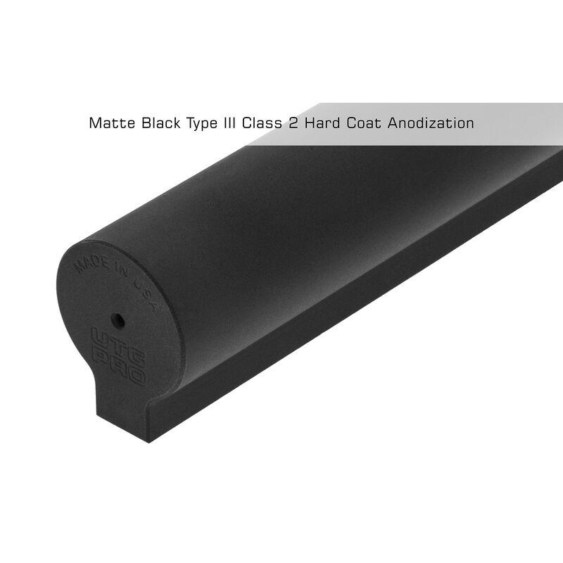UTG PRO 7075 Mil-spec Six-position Extension Tube, Black