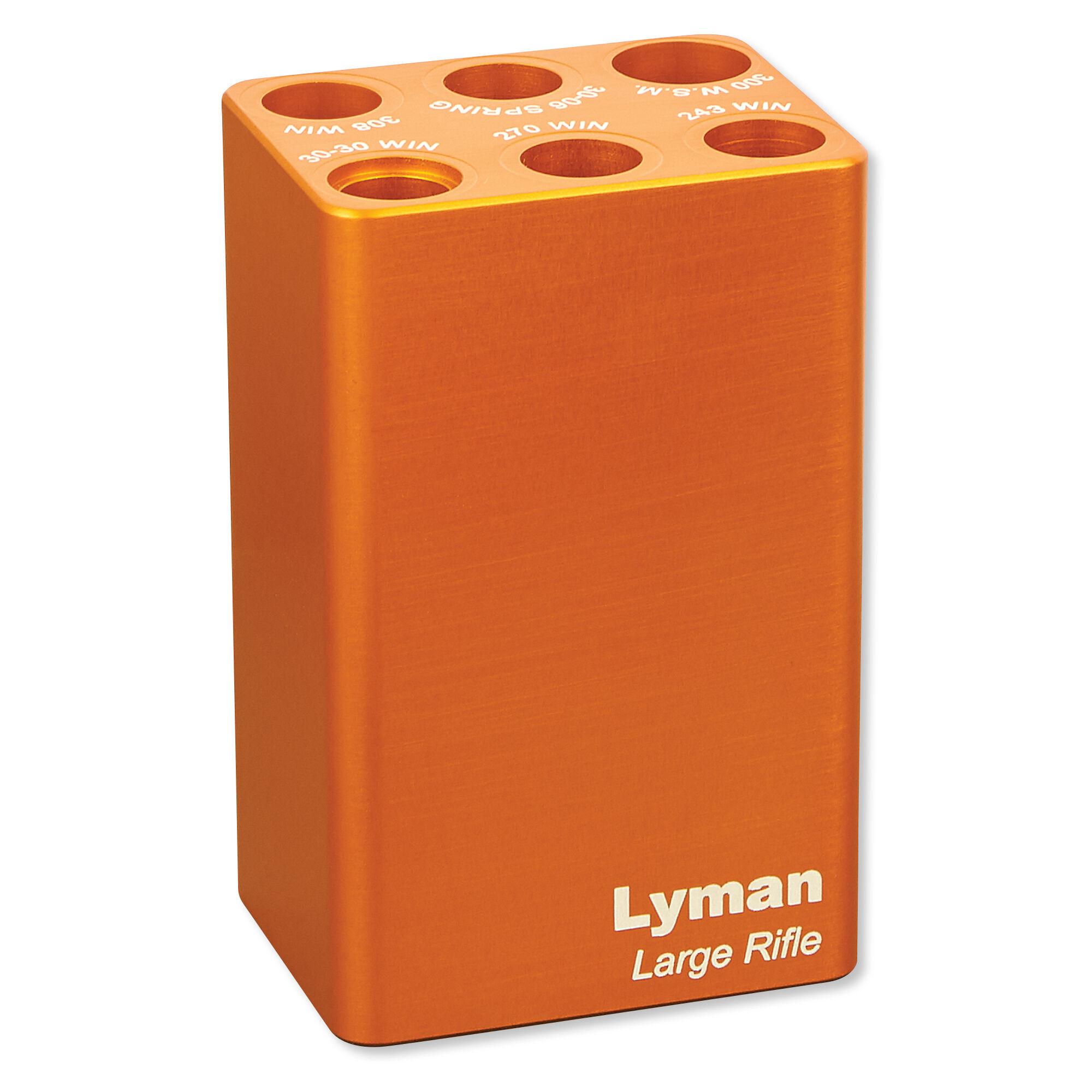 Lyman Ammo Checker Large Rifle 7833002