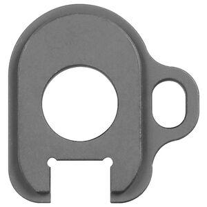 Midwest Industries Remington 870 End Plate Adaptor Right Loop Aluminum Black