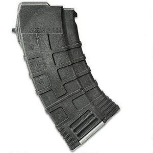 TAPCO AK-47 Magazine 7.62x39mm 20 Rounds Polymer Black 16644