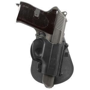 Fobus Roto-Belt Holster Taurus Millennium PT111 Right Hand Polymer Black TAMRB