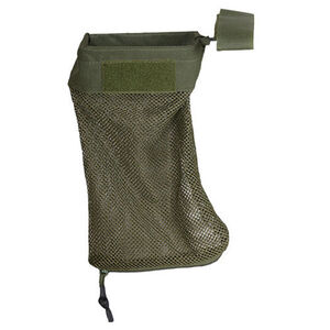 Fox Outdoor Tactical Brass Catcher Nylon OD Green 57-990