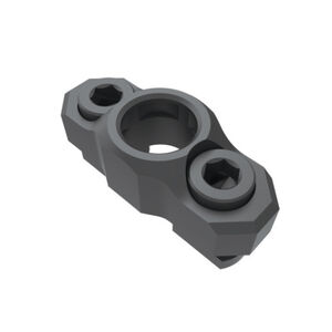 Knights Armament M-LOK Quick Detach Sling Mount Black
