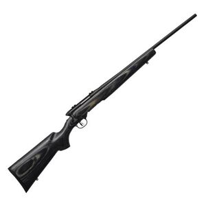 "Savage B.MAG 17 WSM 22"" Barrel 8 Rounds Laminate Stock"