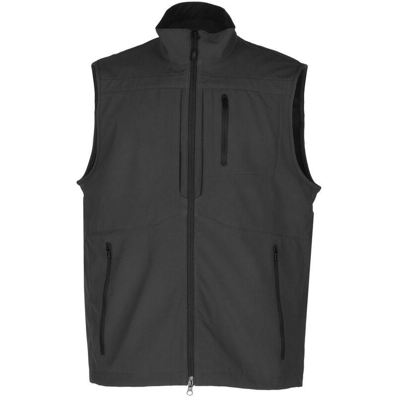 5.11 Tactical Men's TacTec Covert Vest 2XL Dark Navy