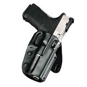 Galco M5X Matrix Hi Point C9 Paddle Holster Right Hand Black