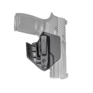 Mission First Tactical Minimalist Appendix IWB Ambidextrous Holster for Sig Sauer P320