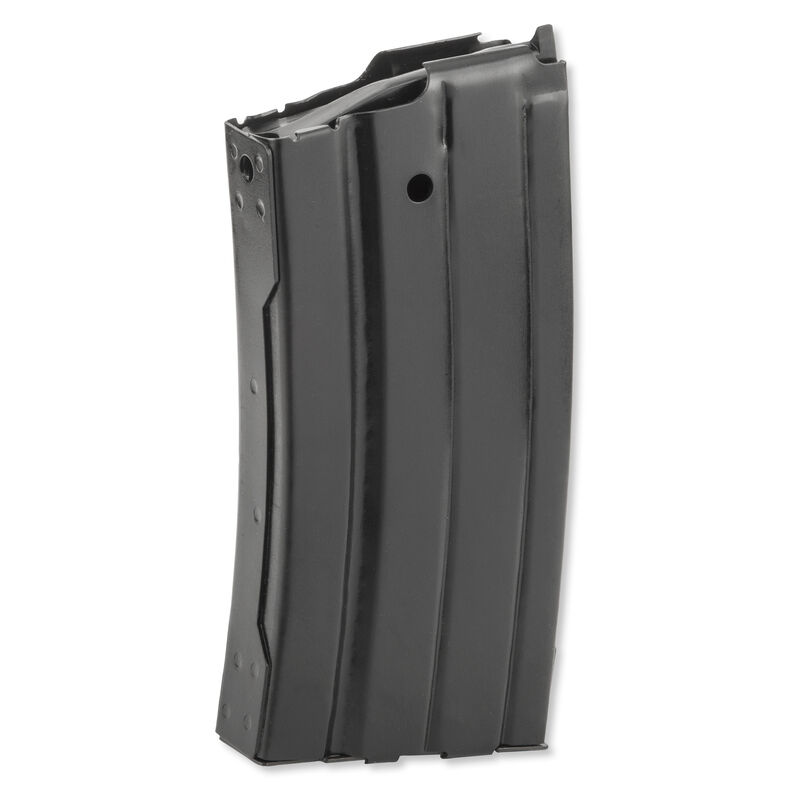 ProMag Ruger MINI-14 .223 Magazine 20 Rounds Steel Blued RUG-A1