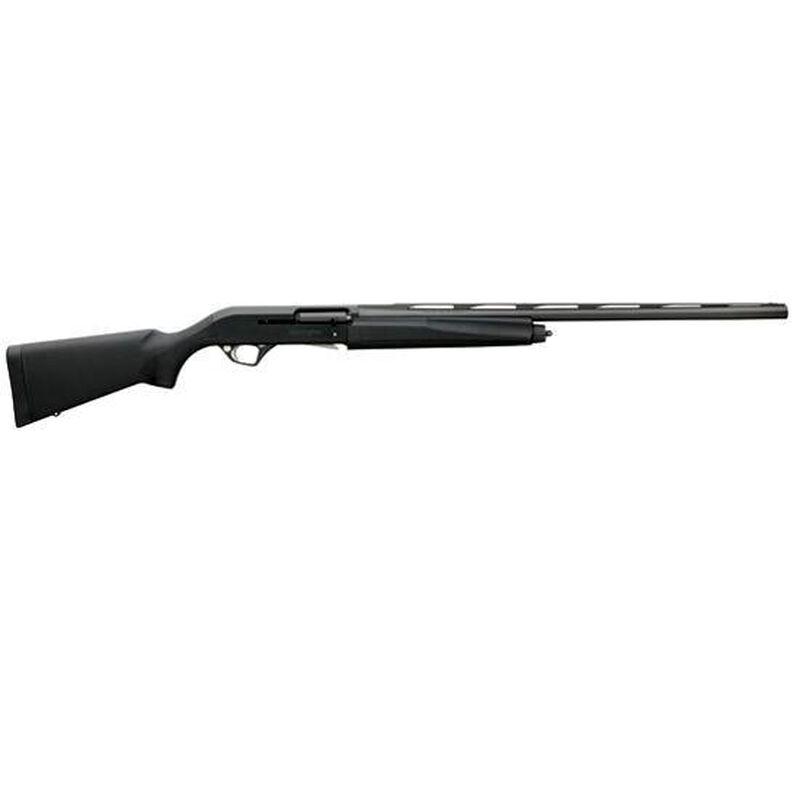 "Remington VERSA MAX Sportsman Semi Auto Shotgun 12 Gauge 28"" Barrel 3 Rounds Black Synthetic Stock Black Oxide Finish 81045"