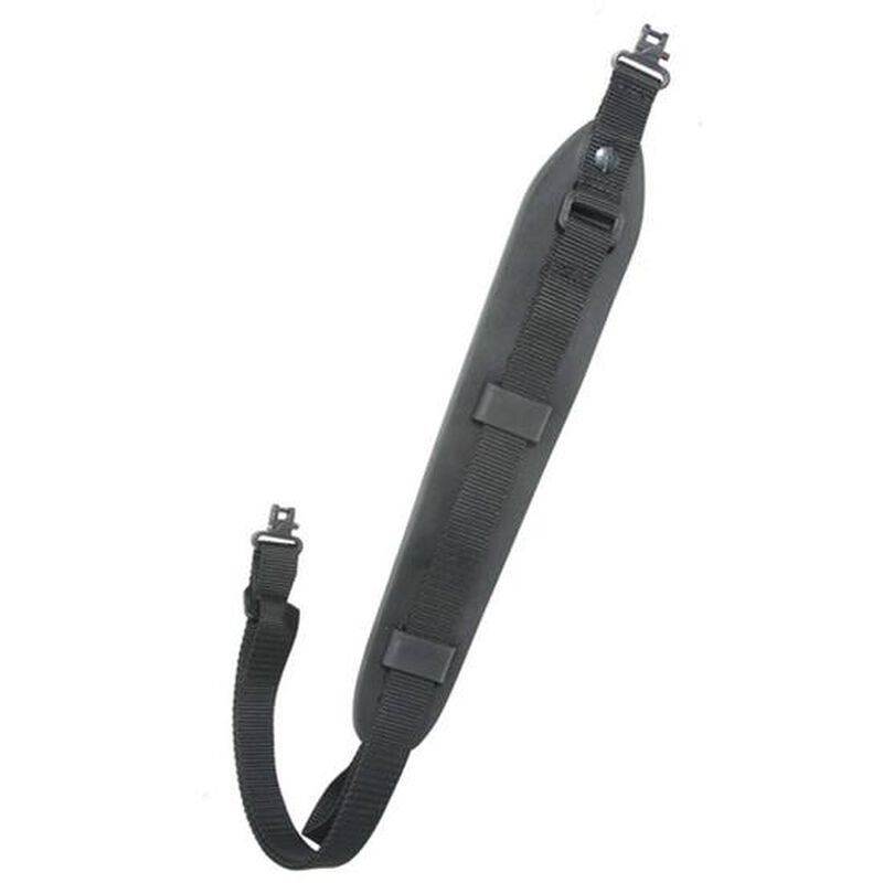 Outdoor Connection Super Grip Super Sling Nylon/Rubber Black SGSS-20970