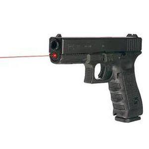 LaserMax Guide Rod Laser, Red, for GLOCK 17, 22 Gen 1-3