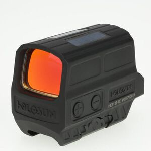 Holosun Orange Circle Dot/Solar Panel HE512C-GD