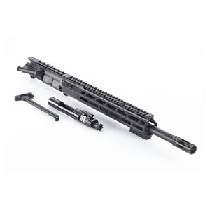"Wilson Combat Protector Complete Forged Upper 300 HAM'R 16"" Mid-Length Barrel 1:15 Twist Black"