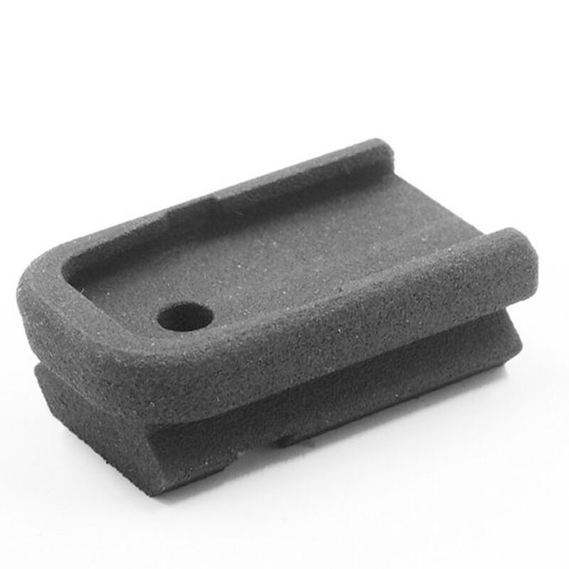 MantisX Magazine Floor Plate Rail Adaptor for GLOCK 42 Magazine