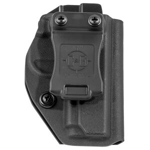 C&G Holsters Covert IWB Holster for SIG P938 Right Hand Draw Kydex Black