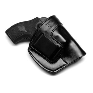 Talon Training Ruger LCR Inside Waistband Holster Black Right Hand