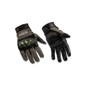 Wiley X - Combat Assault Glove Size Medium Foliage Green