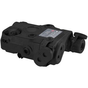 EOTech ATPIAL-C IR Illuminator with Visible Laser and Infrared Laser Black