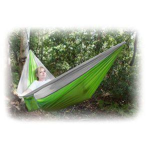 Ultimate Survival Technologies SlothCloth Hammock 1.0 Lime/Grey 20-12164
