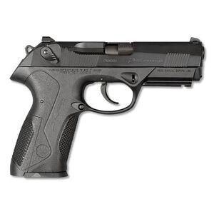 "Beretta PX4 Storm Full Size Semi Auto Handgun 9mm Luger 4"" Barrel 17 Rounds Polymer Matte Black JXF9F21"