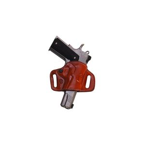 El Paso Saddlery High Slide for S&W Bodyguard (Auto), Right/Russet