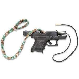 Hoppe's Pistol and Revolver Length Boresnake 9mm/.357/.380/.38 Caliber