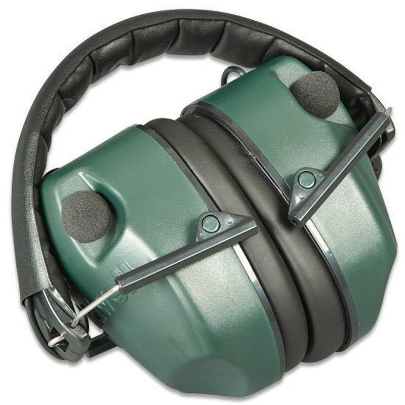 Caldwell Shooting Supplies, Electronic Ear Muff Hearing Protection, NPR 25Db