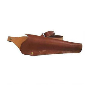 "Hunter Company 1160 Series Bandoleer Holster S&W Model 500 8-3/8"" Right Hand Leather Tan 1160-000-111500"
