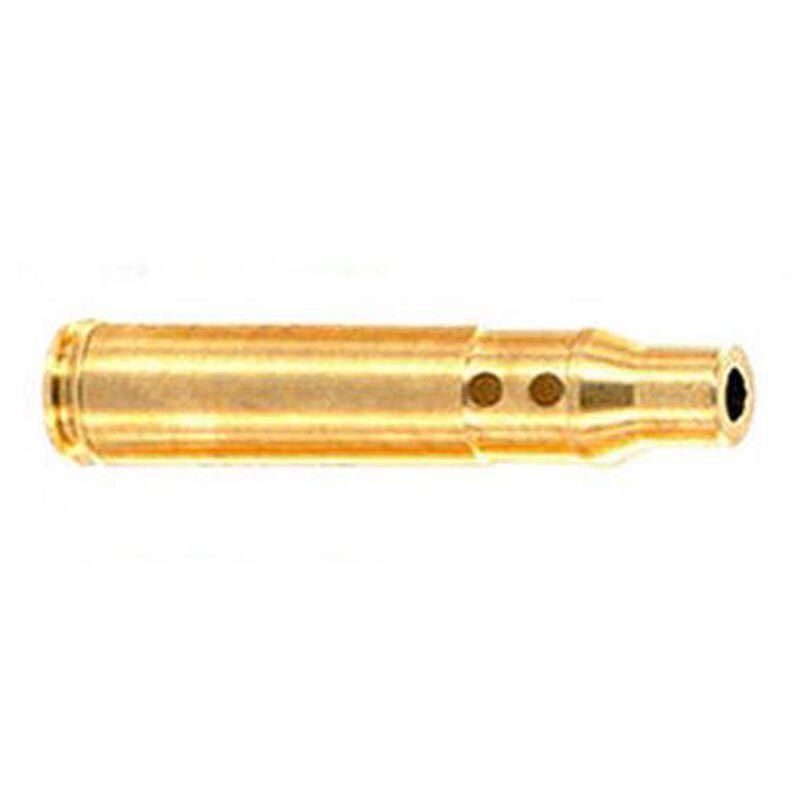 AimSHOT .50 BMG Green Laser Boresight Brass BS50