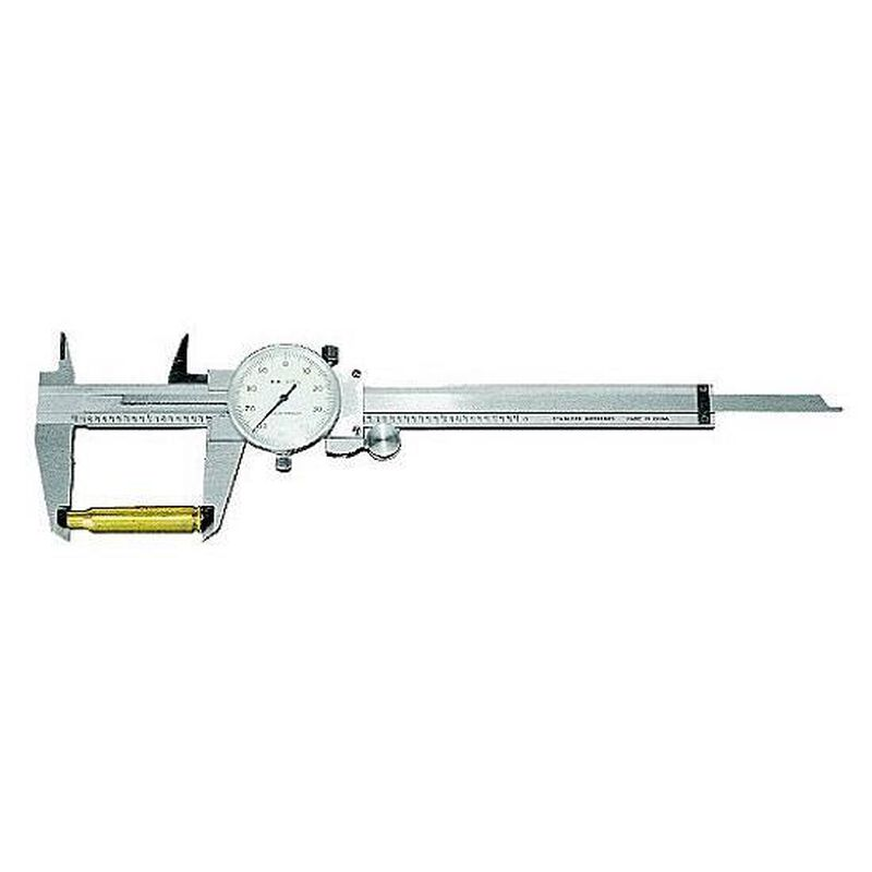 Frankford Arsenal Stainless Steel Dial Caliper 516503