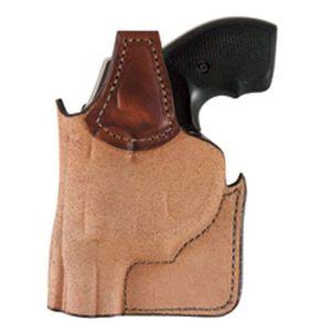 Bianchi Pocket Piece 152 Ruger LCR Pocket Holster Plain Tan Right Hand