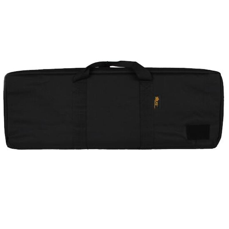 "US PeaceKeeper MRAT Weapon Soft Case 32""x11""x2.75"" Nylon Black P30032"