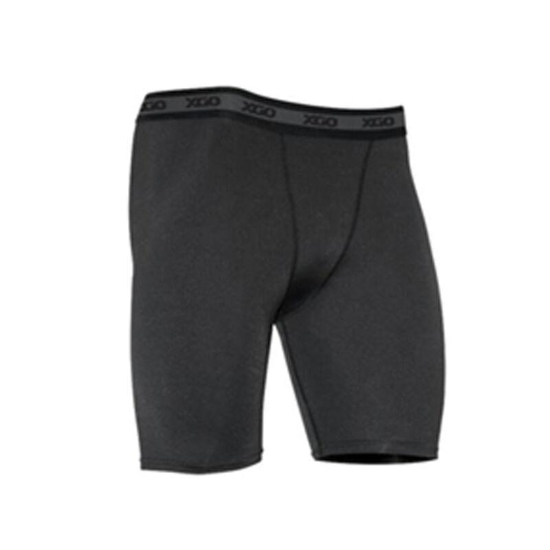 XGO Power Skins Men's Performance Short XL Black