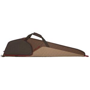 "Allen Huntsman 52"" Shotgun Case Endura Fabric Taupe/Brown"