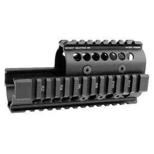 Midwest Industries Yugo Model M70 AK-47 Handguard Standard Top Cover 6061 Aluminum Matte Black MI-AK-Y