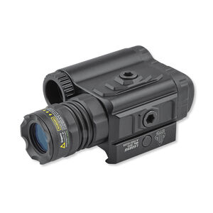 Leapers UTG Instant Target Aiming BullDot Compact Green Laser Picatinny/Weaver Mount Aluminum Black SCP-LS289S