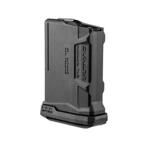 FAB Defense Ultimag 5R AR-15 5.56/.223 5 Round Polymer Magazine Black