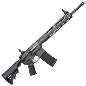 "LWRC IC-SPR AR-15 5.56 NATO Semi Auto Rifle, 16"" Spiral Fluted Barrel 30 Rounds"