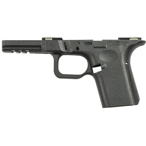 Lone Wolf Timberwolf Sub-Compact Grip Size Non Textured Frame for GLOCK 20/21 Slide