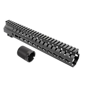 "CMMG AR-15 Free Float Handguard 11"" Keymod Aluminum Black 55DA2C4"