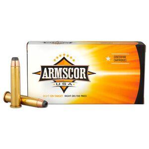 Armscor USA .45-70 GOVT Ammunition 20 Rounds JHP 300 Grain