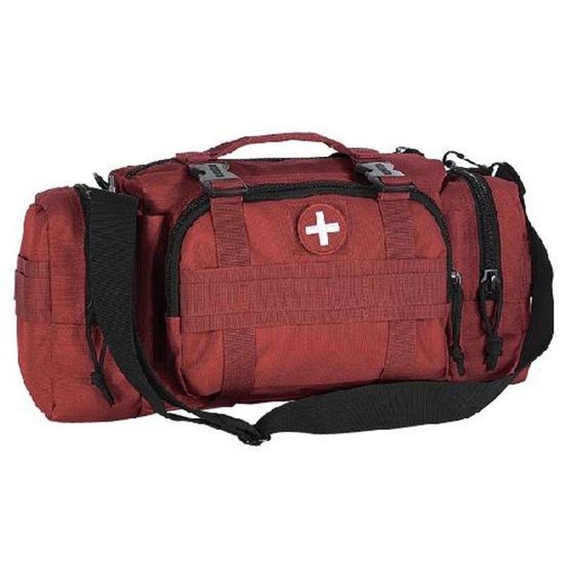 Voodoo Three Way Deployment Bag Red
