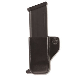 Galco Kydex Single Magazine Carrier Outside the Waistband P99/PPQ Ambidextrous Polymer Black KS22