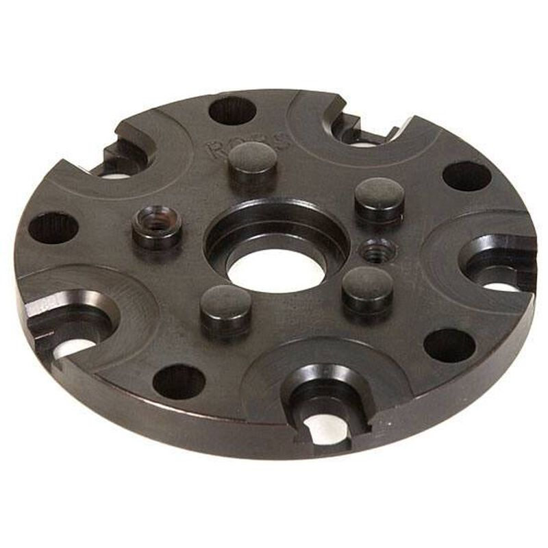 RCBS 5 Station #44 Shell Plate .500 Smith And Wesson Steel 88844