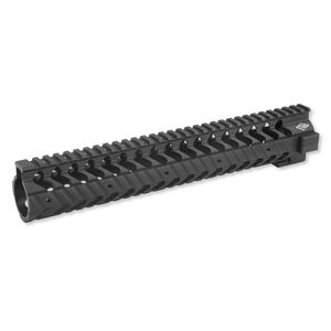 YHM AR-15 SLR Smooth Series Handguard Rifle Length