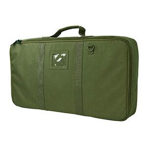 NcStar Vism Discreet Carbine Case Green