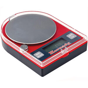 Hornady G2-1500 Electronic Scale Battery Operated 1500 Grain Capacity 050106