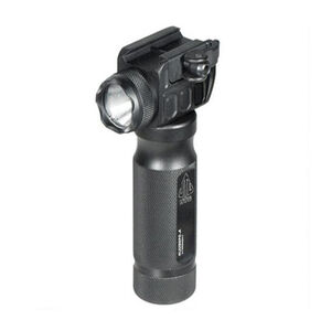 Leapers UTG New Gen Light Grip QD Mount 400 Lumens Aluminum Black MNT-EL228GPQ-A