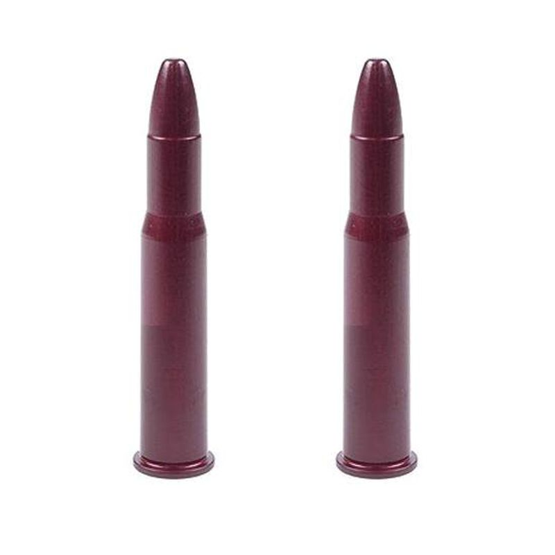 A-Zoom Precision Metal Snap Caps .30-30 Winchester Aluminum 2 Pack 12229